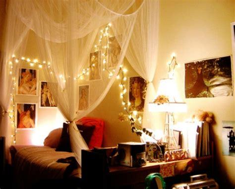 guirlande lumineuse deco chambre déco chambre guirlande lumineuse