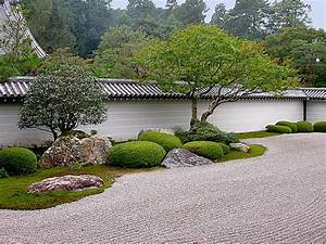nanzen ji zen temple garden With good amenager un jardin contemporain 1 idees decoration dun jardin avec des buis