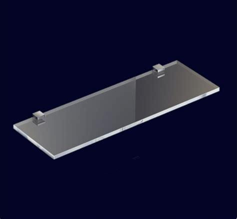 mensole in cristallo mensole e pensile in cristallo per bagno idearredobagno