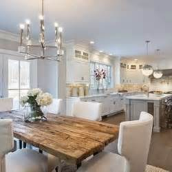 kitchen and dining room layout ideas layout l shaped kitchen with island and eat in table at back also noticing similar cabinets