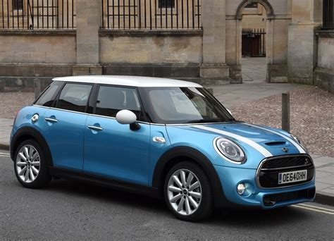 2019 Mini Cooper Sd 5 Door  Car Photos Catalog 2018