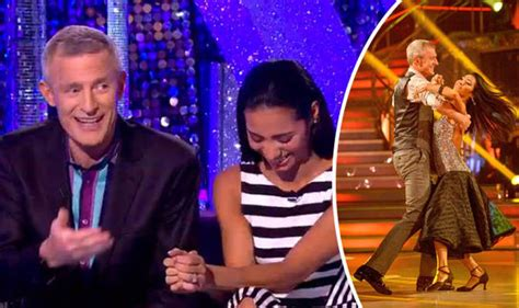 Strictly Come Dancing Jeremy Vine Was Tempted To Go Wild In Dance Off TV Radio Showbiz