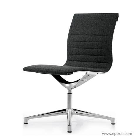 fauteuil de bureau sans accoudoir chaise de bureau sans accoudoir maison design modanes com
