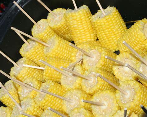 corn history corn on the cob wikipedia