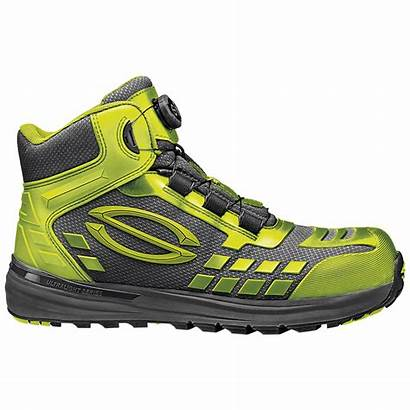 Armour Lime Shoe