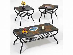 furniture gt living room furniture gt top table gt 3 stone With stone top coffee table sets