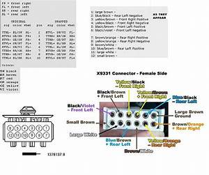 Audio  Navigation    Front  Rear Channel Swap - Page 20