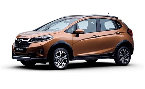 Honda Wr-v Price In India (gst Rates), Images, Mileage