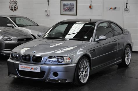 Used 2003 Bmw E46 M3 [0006] M3 Csl For Sale In