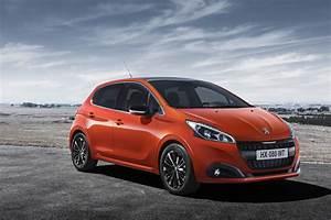Prix nouvelle Peugeot 208 : tous les tarifs et équipements L'argus