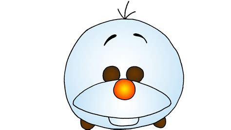 olaf cartoon drawing  getdrawingscom