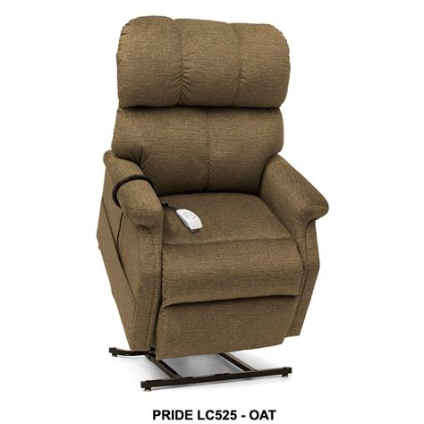 pride lc 525m lift chair bach supply