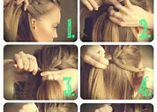 Remarkable Hairstyles Tumblr Step By Step Images Download Hairstyle Inspiration Daily Dogsangcom
