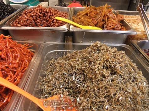 for a taste of korea s simple lifestyle to gwangjang