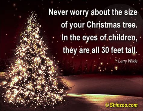 famous quotes about christmas tree quotationof com