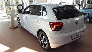Volkswagen Polo 1 0 Tsi 115 R Line : 2018 vw polo 6 exterior interior 1 0 tsi 115 hp 187 km h 116 mph see also playlist ~ Maxctalentgroup.com Avis de Voitures