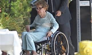 Nancy Reagan Secret Service