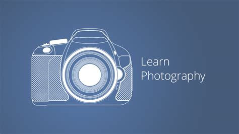Introduction To Learning Photography Explora
