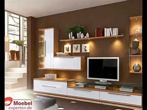 Möbel Mit Verlar : wohnzimmer m bel couchtische wohnw nde vitrinen tv m bel uvm von m youtube ~ A.2002-acura-tl-radio.info Haus und Dekorationen