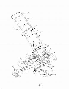 Bolens Lawn Mower Parts