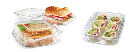 pete rollstock  thermoformed food packaging ecostar