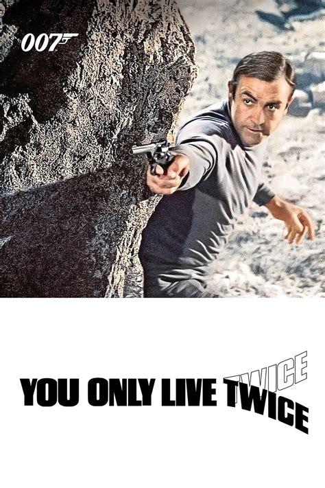 You Only Live Twice (1967) Gratis Films Kijken Met ...