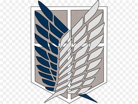 aot wings  freedom logo attack  titan corps