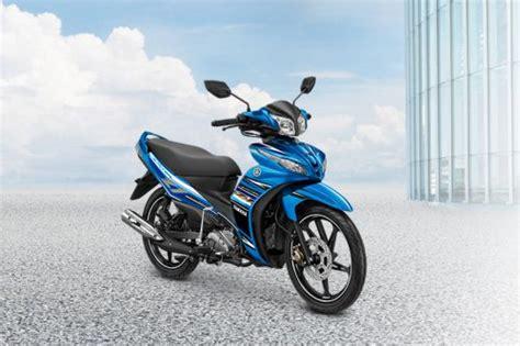Review Yamaha Jupiter Z1 by Yamaha Jupiter Z1 2019 Price Spec Reviews Promo For