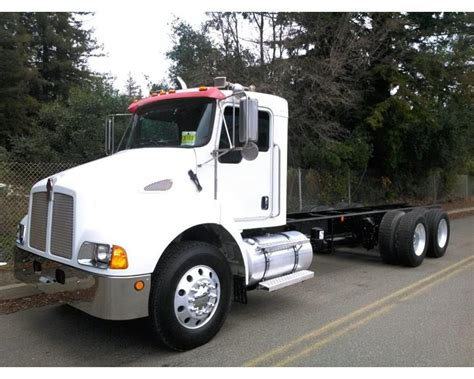 kenworth trucks price list 2004 kenworth t300 heavy duty cab chassis truck for sale
