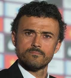 Juventus beating Barcelona it's a nightmare - Luis Enrique ...