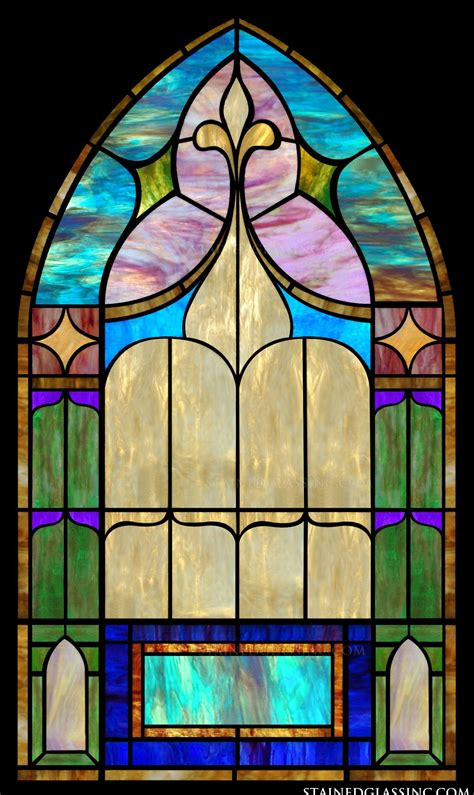stained glass ls for sale arched stained glass windows for sale images
