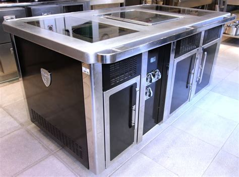 charvet cuisine piano de cuisine professionnel piano cuisine