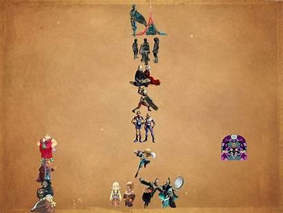 Sheikah Timeline Deviantart Slate Background Wallpapers Hipwallpaper