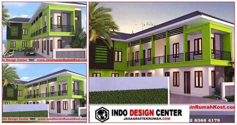 rumah kontrakan  jasa arsitek rumah jasa desain