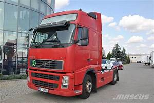 Used Volvo Fh 440 Tractor Units Year  2007 Price   14 587