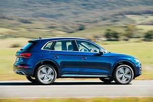 Audi Q5 Versions : 2017 audi q5 2 0 tdi and tfsi pricing and features ~ Melissatoandfro.com Idées de Décoration