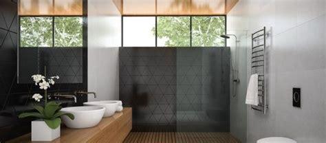 alternative zum duschvorhang duschvorhang alternativen 3 praktische l 246 sungen f 252 r ihre dusche