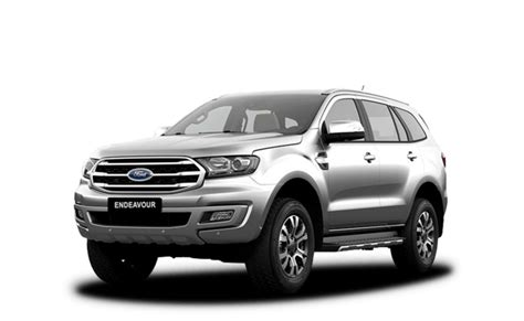 ford endeavour price  hyderabad   road price