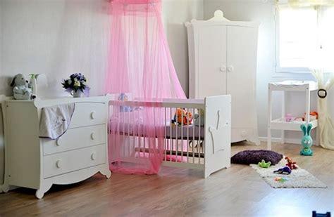 deco chambre bebe fille pas cher idée déco chambre bébé fille pas cher