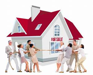 """Can A Bidding War Happen By """"Chance""""? 
