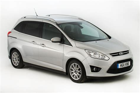 ford  max review auto express