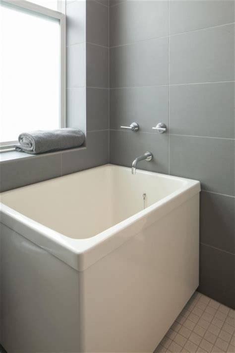square soaking tub bathtub designs