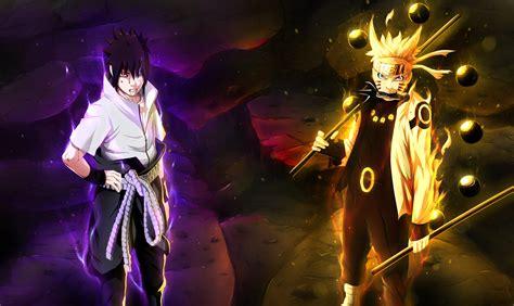 #anime, #uchiha Sasuke, #uzumaki Naruto, #road To Ninja