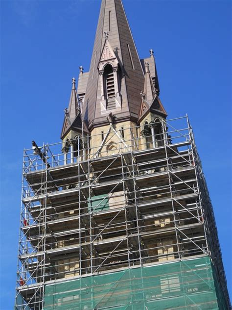 Toronto s architectural gems St Mary s Church at Bathurst
