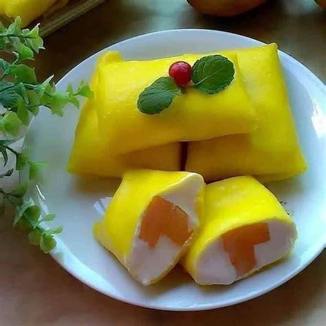 Resep mpasi dari pisang ambon. Resep Membuat Pancake Mangga yang Enak dan Sehat - Sarjana Resep