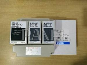 Jual Floatless Level Switch Omron 61f G1 Ap Di Lapak Chloe Shop88 Chloeshop88