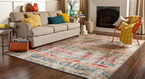 Size Of Living Room Rug by Rugs 101 Selecting Rug Sizes For Every Room