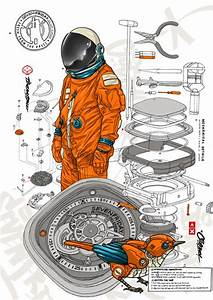 59 Best Images About  Exploded View On Pinterest