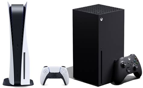 Playstation 5 Sales Vs Xbox Series X And S Estimated