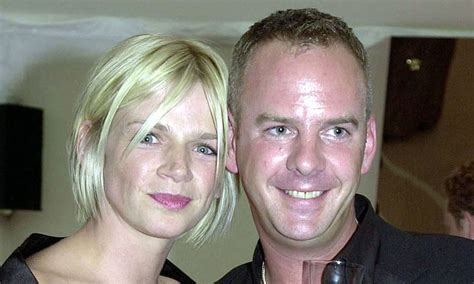 Zoe Ball's father Johnny reveals concerns for ...